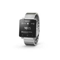 Sony Smartwatch 2 Sw2 Android 4.0 Compatible Silver