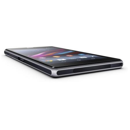 Sony Xperia Z1 Compact Black Sim Free Mobile Phone