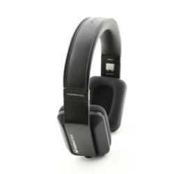 Monster Inspiration Over-Ear Noise Cancelling Headphones - Black