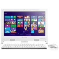 "A1 Refurbished Lenovo C260 Intel Pentium J2900 4GB 1TB Win 8.1 19.5""  All-In-One"