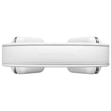 Monster Inspiration Over-Ear Noise Cancelling Headphones - White