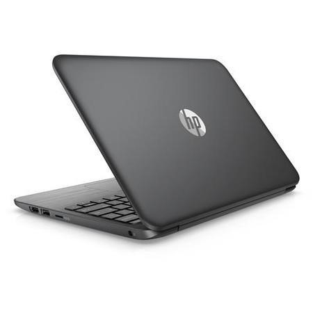 "Refurbished HP Stream 11-R005NA 11.6"" Intel Celeron N3050 1.6GHz 2GB 32GB SSD Windows 10 Laptop in Silver"