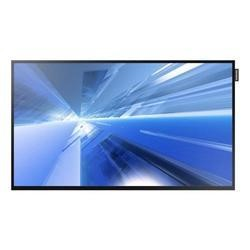 Samsung LH32DCEPLGC/EN 32 Inch; LED Large Format Display Full HD 330 cd/m2 Brightness 24/7