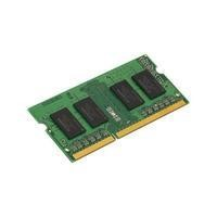 Kingston 4GB 1600MHz DDR3L Non-ECC CL11 SODIMM 1.35V Memory
