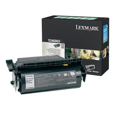 Lexmark T620 T622 High Yield Return Program Print Cartridge 30K