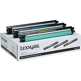 Lexmark developer kit