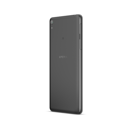 "Sony Xperia E5 Black 5"" 16GB 4G Unlocked & SIM Free"