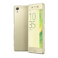 Sony Xperia X Lime Gold 5 Inch  32GB 4G Unlocked & SIM Free