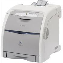 Canon i-SENSYS LBP5300 - printer - colour - laser
