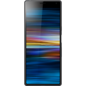 "13179599 Sony Xperia 10 Black 6"" 64GB 4G Unlocked & SIM Free"