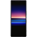 "13195404 Sony Xperia 1 Black 6.5"" 128GB 4G Unlocked & SIM Free"