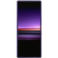 "GRADE A2 - Sony Xperia 1 Purple 6.5"" 128GB 4G Unlocked & SIM Free"