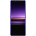"13195682 Sony Xperia 1 Purple 6.5"" 128GB 4G Unlocked & SIM Free"