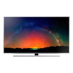 GRADE A4 - Broken but can still be retailed still works - 55 Inch Series 8 Ultra HD 4K Nano Crystal Smart 3D Flat LED TV with Freeview HD and Built-in Wi-Fi SUHD