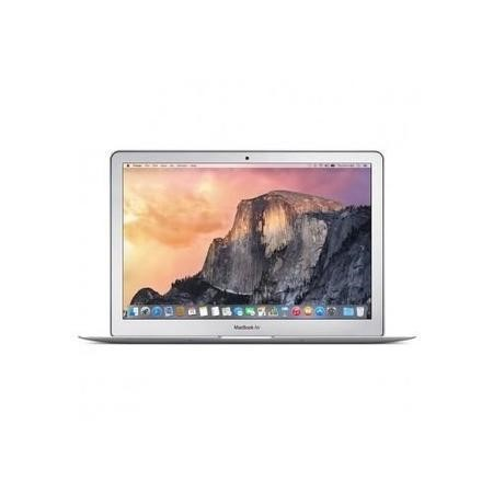 MMGG2B/A Apple MacBook Air Intel Core i5 8GB 256GB SSD 13.3 Inch OS X 10.12 Sierra Laptop - Silver 2015