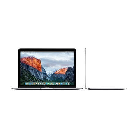 Apple MacBook Intel Core M5 8GB 512GB 12 Inch OS X 10.12 Sierra Laptop - Space Grey 2016