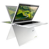 "Refurbished Acer CB5-132T-C0DF 11.6"" Intel Celeron N3050 1.6GHz 2GB 16GB Chrome OS Chromebook"