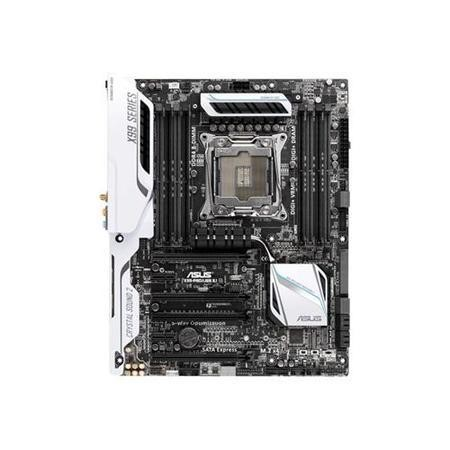 Box Open ASUS X99-PRO/USB 3.1 Intel X99 Chipset DDR4 ATX Motherboard