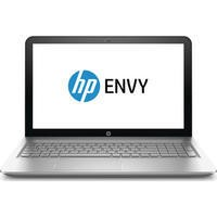 "Refurbished HP Envy 15-ah150sa 15.6"" AMD A10-8700P 1.8GHz 8GB 2TB Win10 Laptop in Silver"