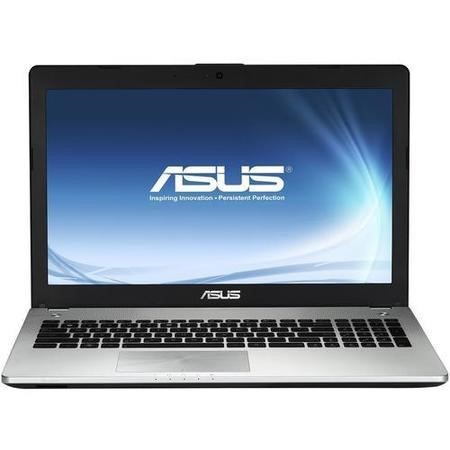 Refurbished Grade A1 Asus N56VB Core i7 8GB 750GB 15.6 inch Full HD Windows 8 Entertainment Laptop