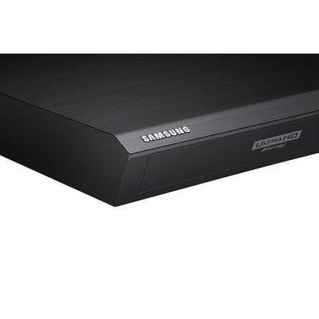 Samsung UBD-K8500 - 3D Blu-ray disc player - Upscaling - Ethernet Wi-Fi DLNA