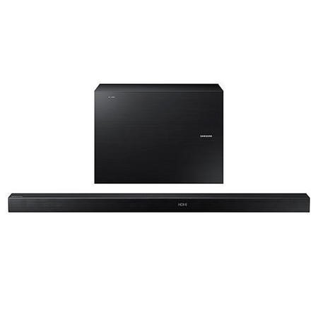 Samsung HW-K650 5.1 340W Wireless Soundbar with Wireless Subwoofer