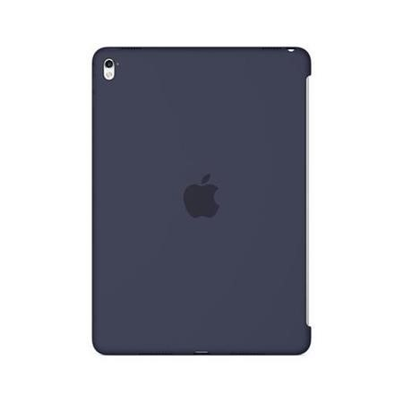 "Apple Silicone Case for iPad Pro 9.7"" in Midnight Blue"