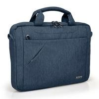 "Port Design Sydney TL Messenger Bag for 13"" - 14"" Laptops in Blue"