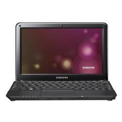 Refurbished Grade A1 Samsung NC110 Intel Atom 1GB 320GB 10.1 Inch Windows 7 Laptop - Black