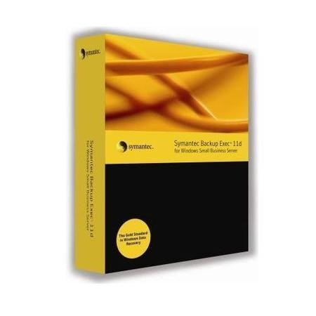 13570862 Symantec Backup Exec for Windows Servers