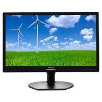 "Philips 221S6LCB/00 22"" Full HD Monitor"