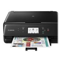 Canon Pixma TS6050 A4 All In One Wireless Inkjet Colour Printer