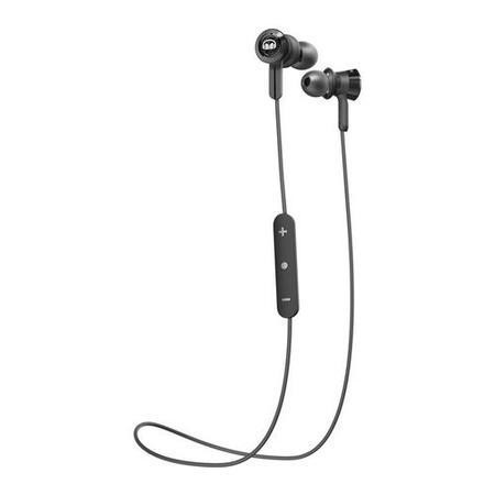 Monster Clarity HD wireless in-ear headphones Black