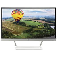 Grade A1 Refurbished HP Pavilion 24XW White Monitor