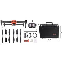 Autel EVO II 8K Rugged Bundle