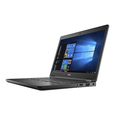 13R5P Dell Latitude 5480 Core i5-7200U 8GB 128GB SSD 14 Inch Windows 10 Professional Laptop