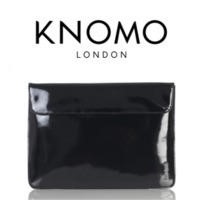 "Knomo Patent Leather Case for 13"" Macbook"