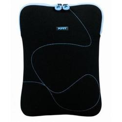 "Port Designs Delhi Neoprene 10"" - 12"" Netbook Sleeve Case - Blue"