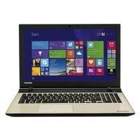 "Refurbished Toshiba Satellite L50-C-22L 15.6"" Intel Core i5-5200U 2.2GHz 8GB 1TB Win10 Laptop in White"