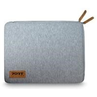 "Port Design Torino Sleeve for 13.3""/14"" Laptops in Grey"