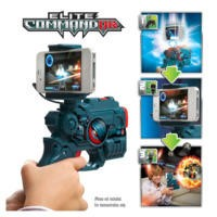 Elite Commanders App Game for iPhone and iPod Touch