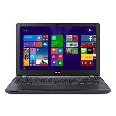 GRADE A1 - As new but box opened - Acer Aspire E5-571 Core i3-4030U 4GB 1TB DVDSM 15.6 inch Windows 8.1 Laptop in Black