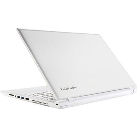 "Refurbished Toshiba Satellite L50-C-1GX 15.6"" Intel Pentium N3700 8GB 1TB Windows 10 Laptop"