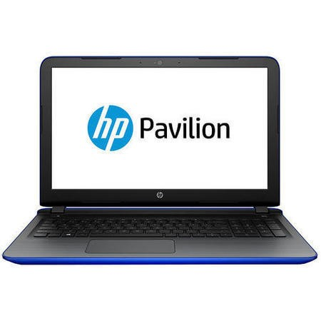 "A1/M9F60EA Refurbished HP 15-ab043sa 15.6""  Intel Core i3-5010U 2.1GHz 8GB 1TB Windows 8.1 Laptop"