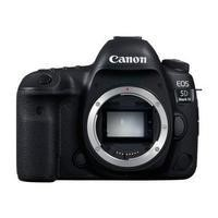 "Canon EOS 5D MK IV Digital SLR Camera 4K Ultra HD 30.4MP Wi-Fi NFC 3.2"" LCD Screen Body Only"
