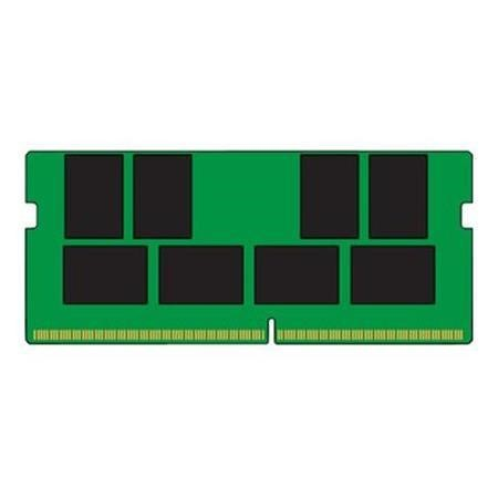 Kingston 16GB DDR4 2133MHz 1.2V Non-ECC SO-DIMM Memory