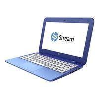 "Refurbished HP Stream 11-d062na 11.6"" Intel Celeron N2840 2GB 32GB Win8.1 Laptop"