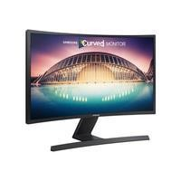 "Samsung S24E510CS LED 1920x1080 HDMI VGA 24"" Curved Monitor"