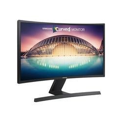 "Samsung 24"" S24E510CS Full HD Curved Monitor"