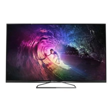 Refurbished Grade A2 Philips 50PUS6809 50 Inch 4K Ultra HD 3D LED TV